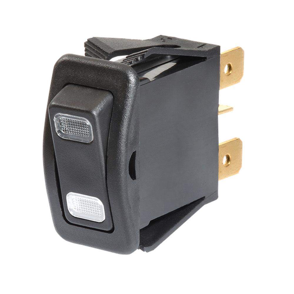 OTTO K1 Range of Sealed Rocker Switches