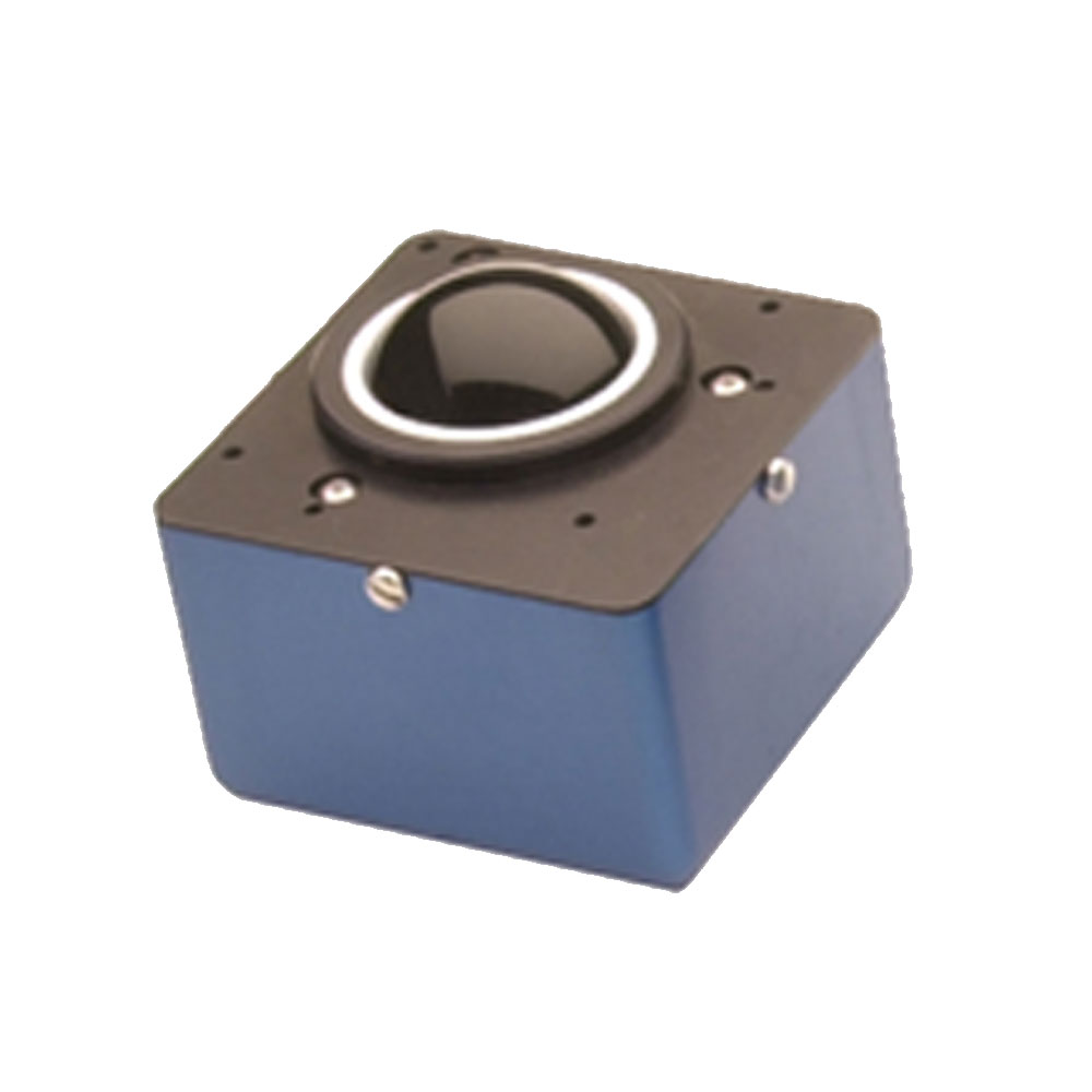 CTI Panel Mount Industrial Trackballs - T1000 Series