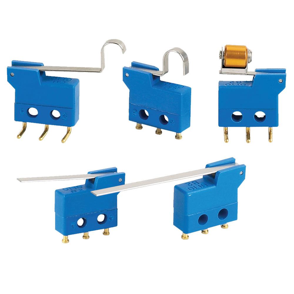 OTTO B2 Basic Switch Range