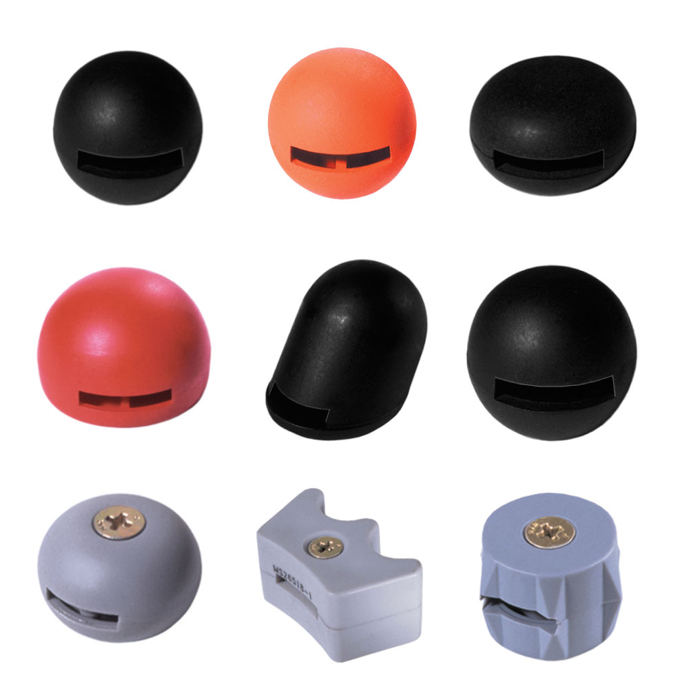 EHC Knob - Military Control Knobs - MS and NAS Handle Controls