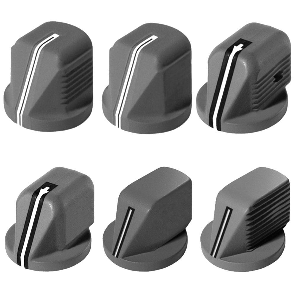 EHC Knobs - Control Knobs PB Series