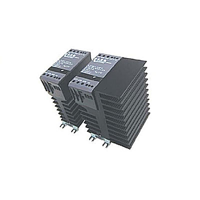 Elco 1 Phase AC Semi Contractors - SSRSC3 and RC3 Series