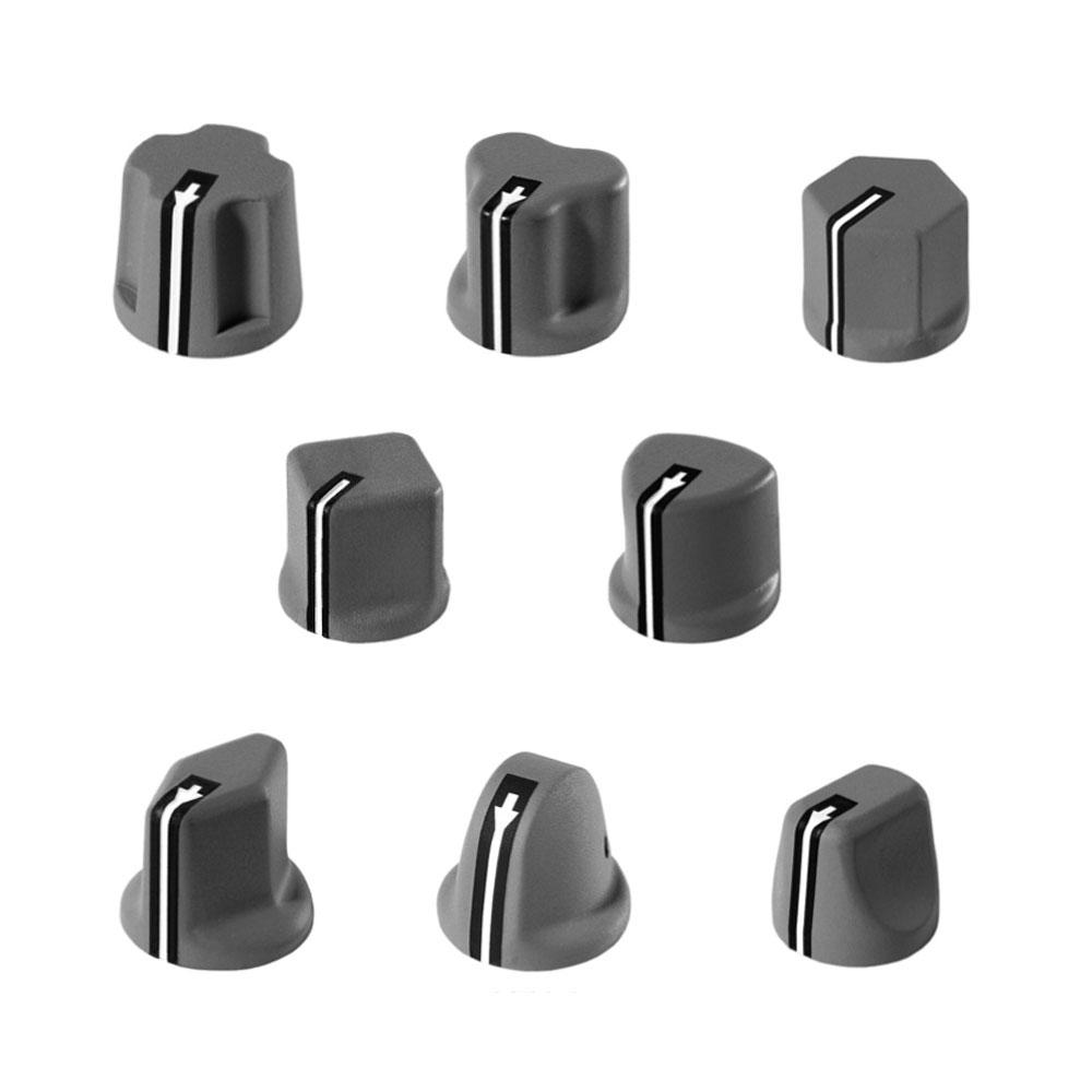 EHC Knobs - Control Knobs TS Series