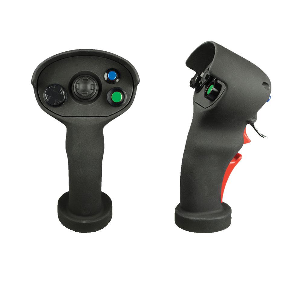 OTTO G2 Commander Grip Range