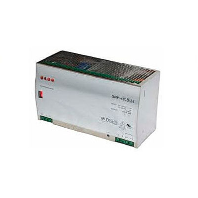 Elco Mains Switching Power Supplies - DRP-480S Series