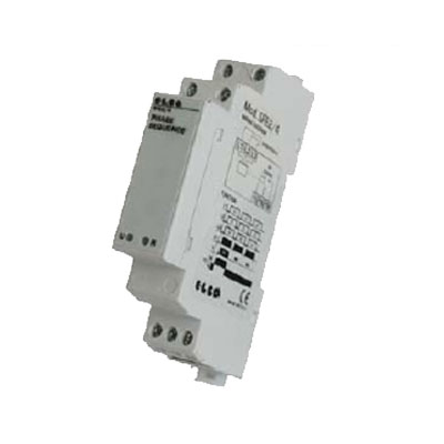 Elco Phase Sequence Relay - SFE24 Series