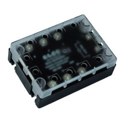 Elco 3 Phase Solid State Relays - SC3-12D Series