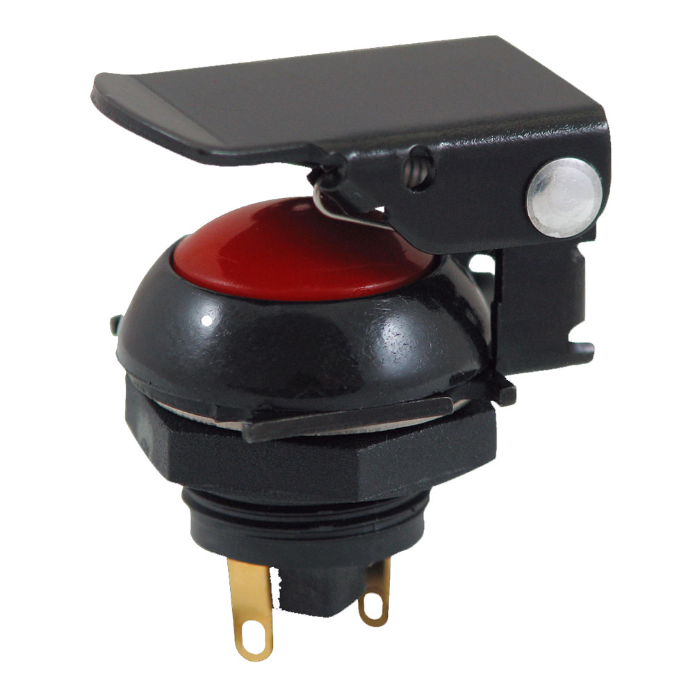 OTTO FG Flip Guards for Pushbutton Switches Range