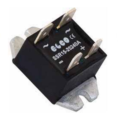 Elco Solid State Relays - SSR15 Series