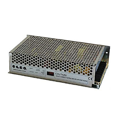 Elco Mains Switching Power Supplies - SW150 Series