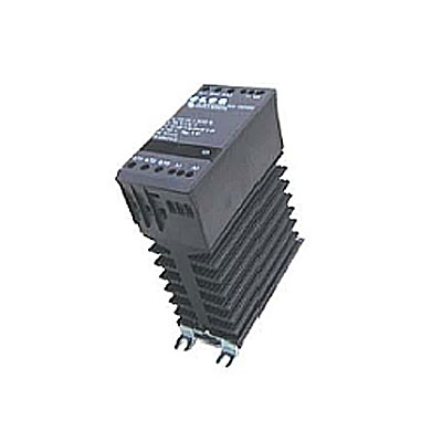 Elco Semiconductor Motor Controllers - SSRSMC3-DOL (Direct Online)