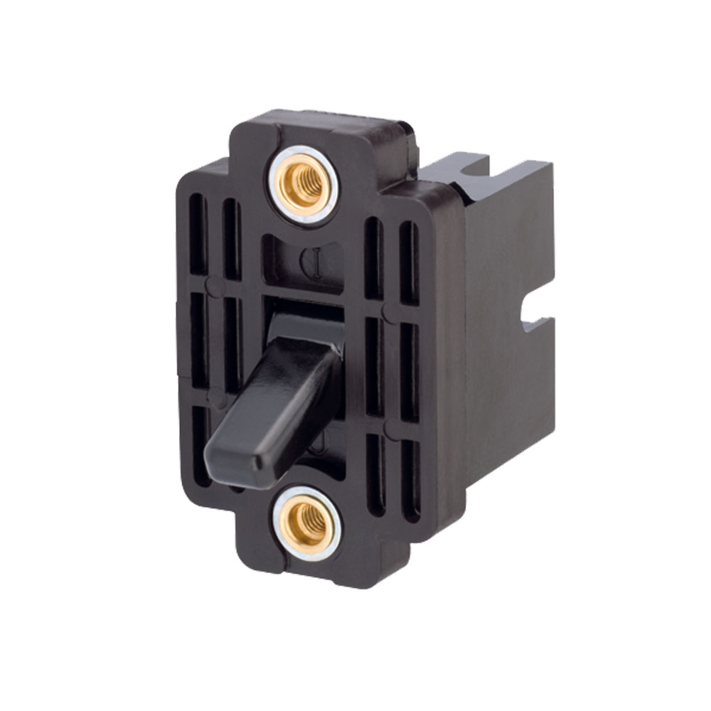 Marquardt Three Pole Toggle Switch Series - 0350