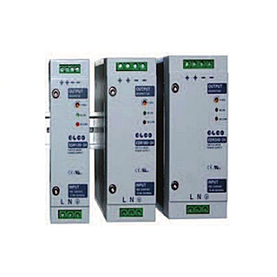 Elco Mains Switching Power Supplies - EDR 120-180-240 Series