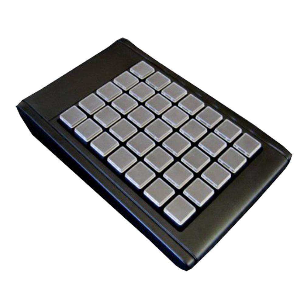 Active Key AK-S100-35 Programmable POS Keyboard