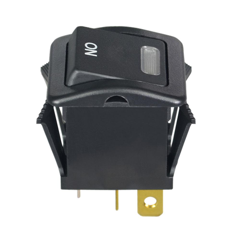 OTTO K2 Range of Sealed Rocker Switches
