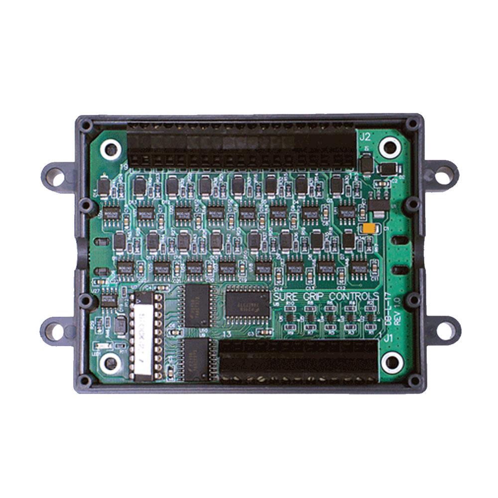 Sure Grip DBL-17 Logic Driver Boards