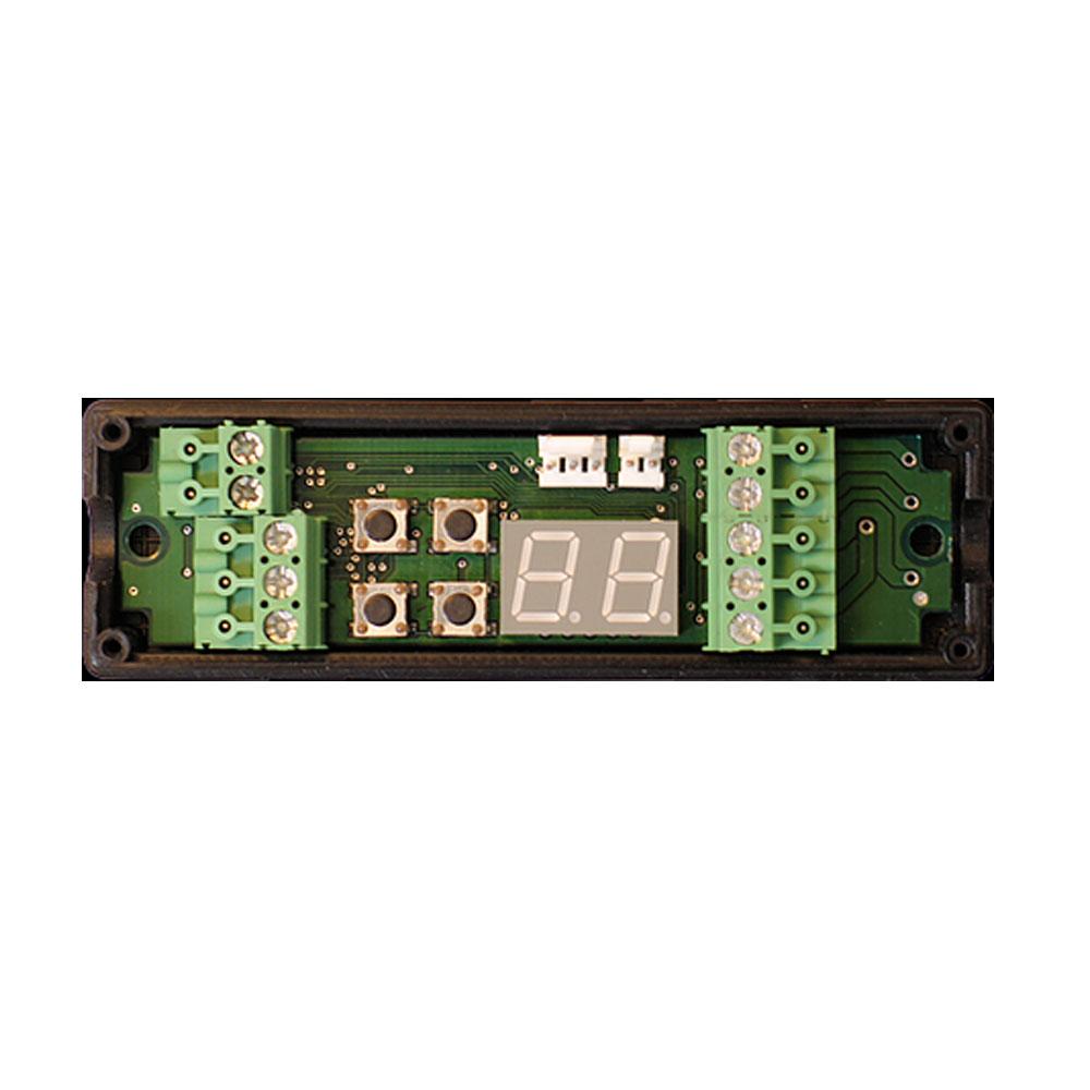 Sure Grip SDB-P1 Single Axis Driver Boards