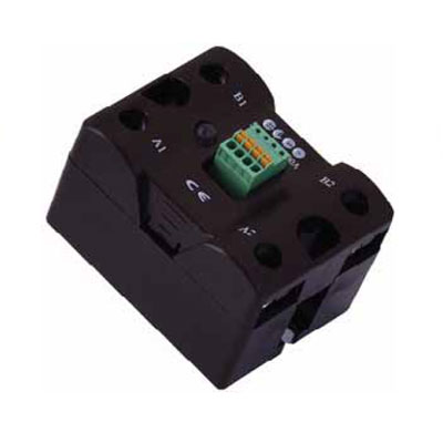 Elco Dual Phase, Solid State Relays - SSR082 Series