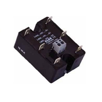 Elco 3 Phase Solid State Relays - C3-08D Series