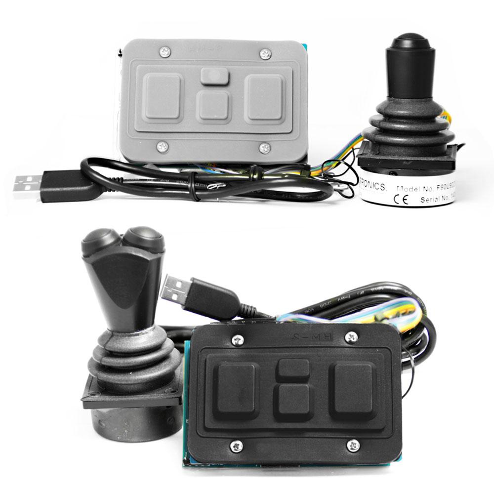 CTI OEM Motion Controllers - F80UxT-Nx Series