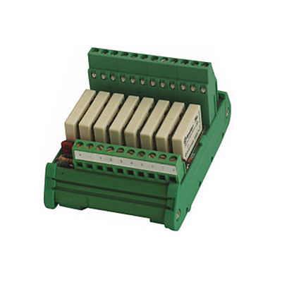 Elco One Exchange Contact for Slim Electromechanical Relays - SM Series