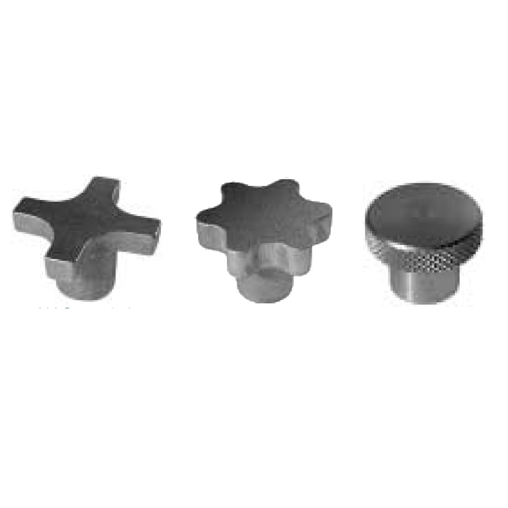 EHC Knob - Military Control Knobs - NSA Metal Clamp Knobs