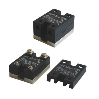 Elco SCR Solid State Relays - 860/861 Series