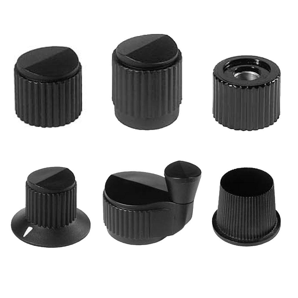 EHC Knobs - Control Knobs - Slip Clutch Knobs