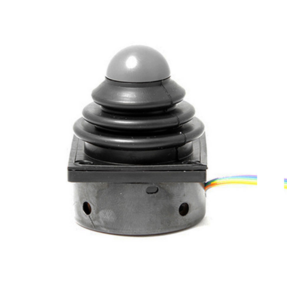 CTI OEM Inductive Analog Joystick Knobs - F1000-N5 Series