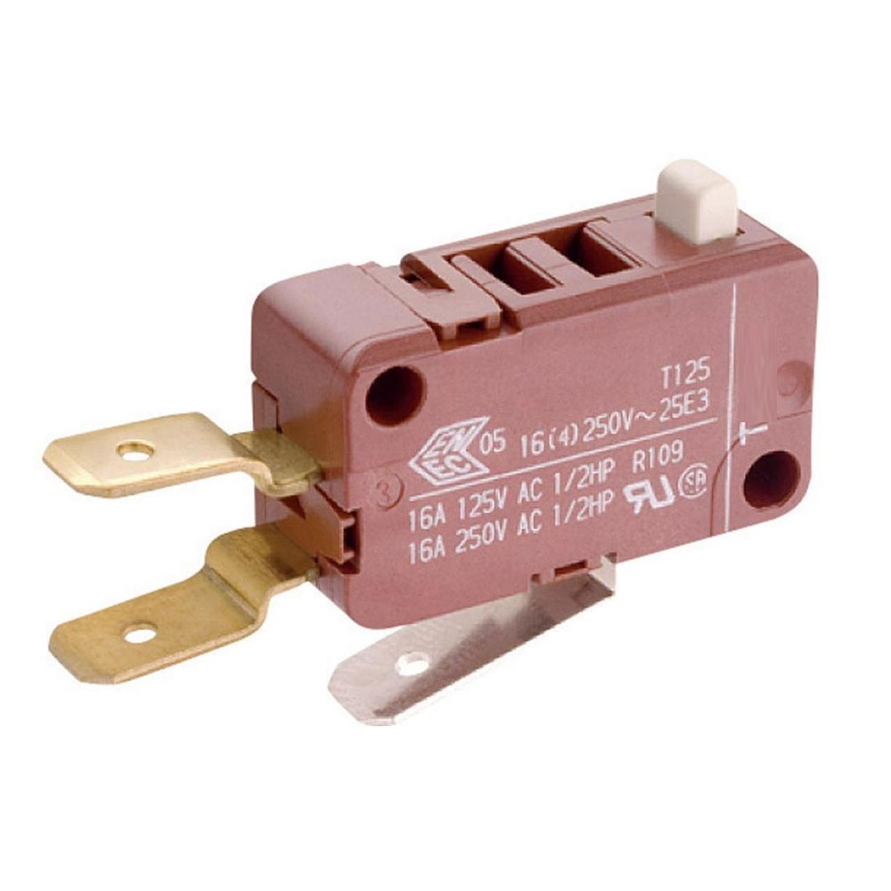 Marquardt Series 1005 - Miniature Snap Action Switches