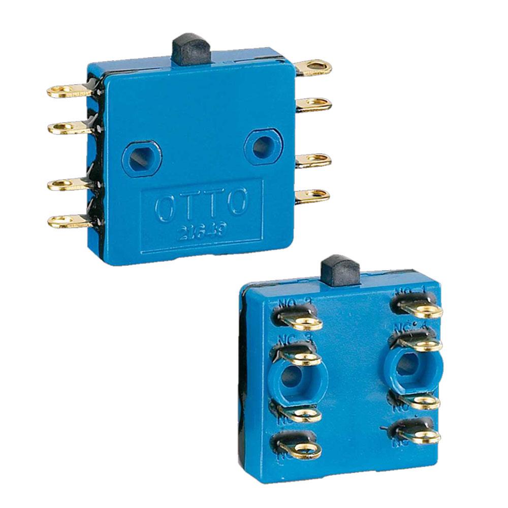 OTTO B5-7 Double Break Basic Switch Range