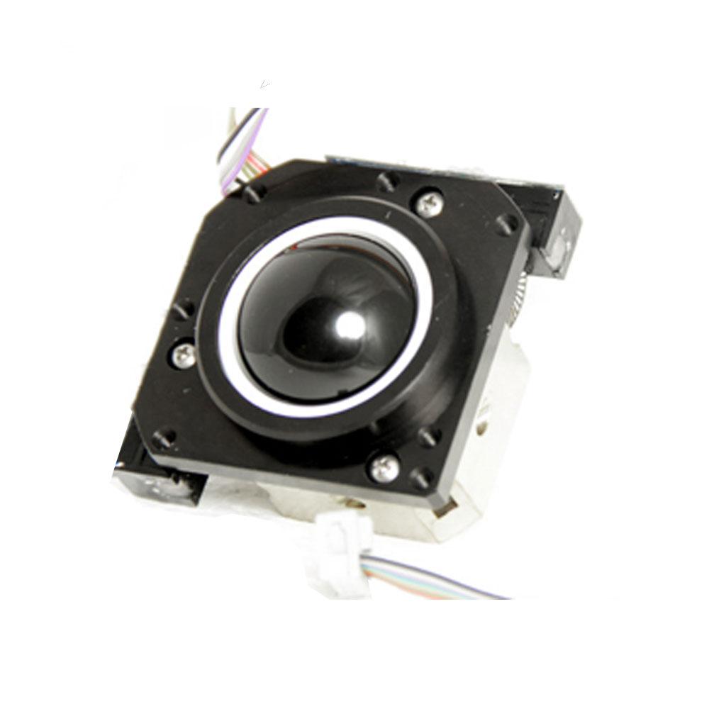 CTI OEM Industrial Trackballs - T7XXX Series