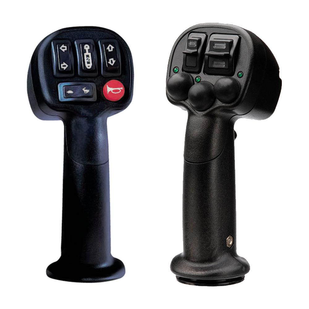 OTTO G3 Universal Grip Range