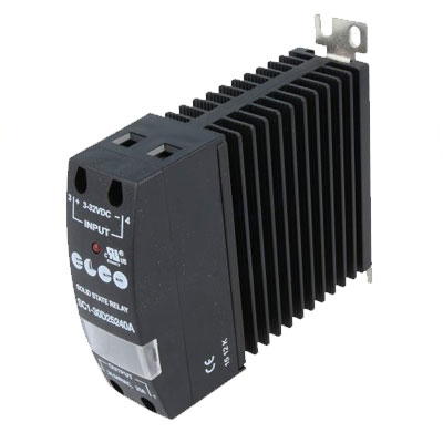 Elco Phase Angle Control Relay - SC1-30D Series